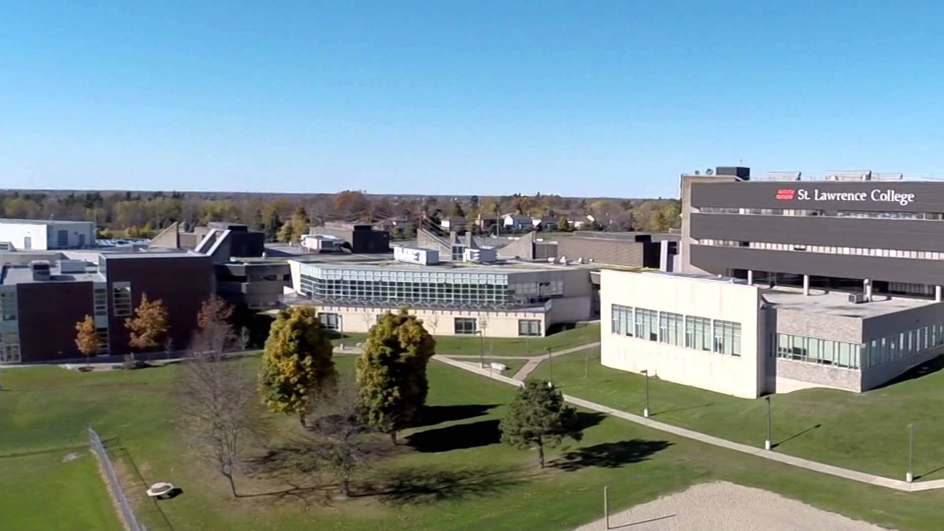 St Lawrence campus