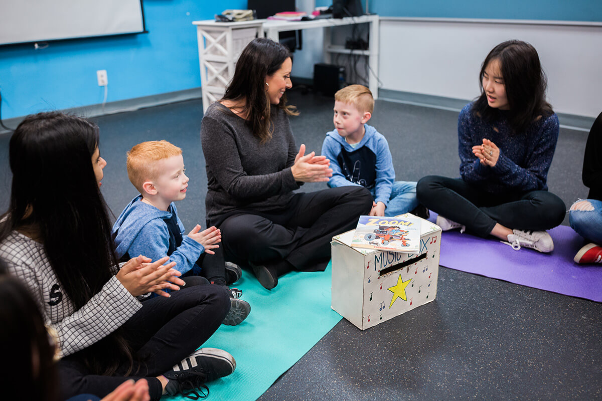 幼教 ECE 早期教育 幼兒教育 移民 加拿大 代辦 推薦
