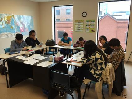 Halifax language Institute 加拿大學校介紹 - GLC鉅霖留學