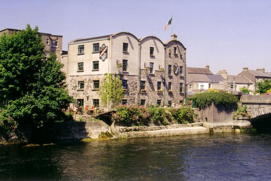 高威 Galway 打工遊學 6+2 working holiday 愛爾蘭代辦推薦