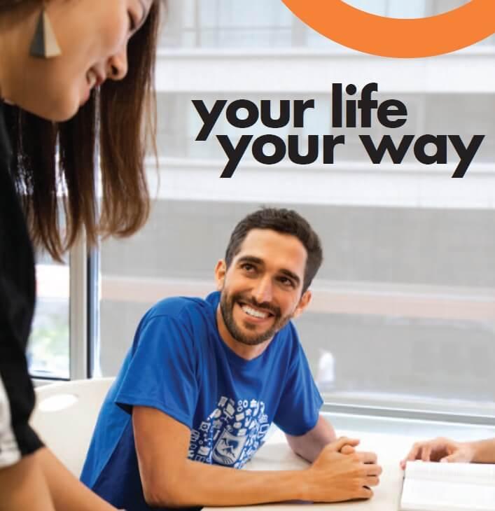 ILSC Vancouver Toronto Canada 語言學校 遊學