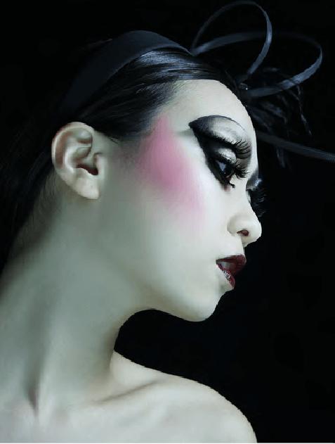 BMC 彩妝 makeup GLC鉅霖遊學