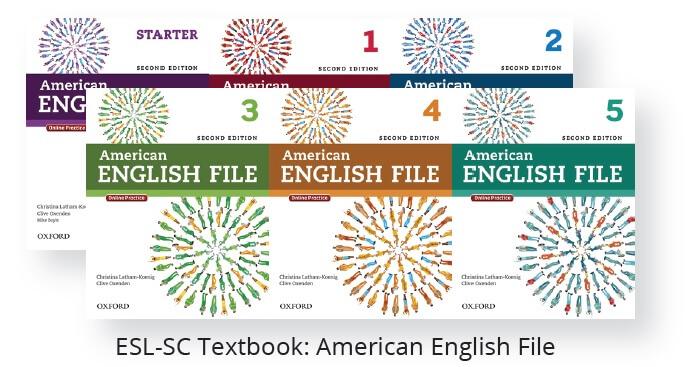 SSCL textbook 課本