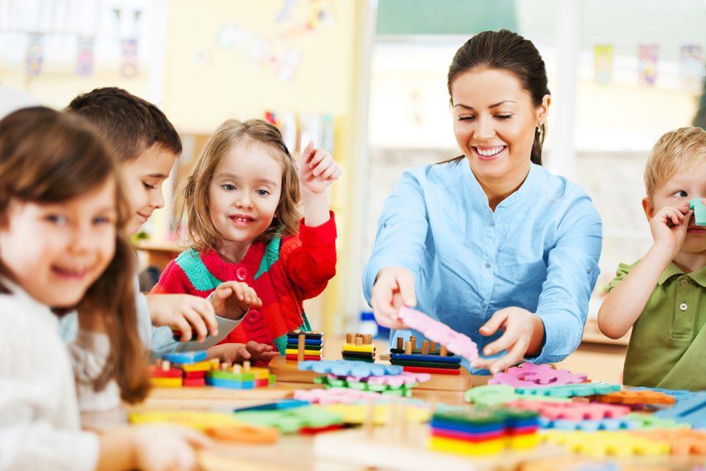BCPNP ECE  幼兒教育