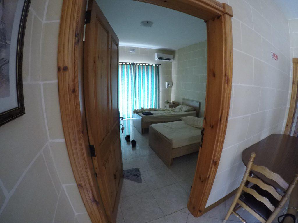 IELS LAL accommodation