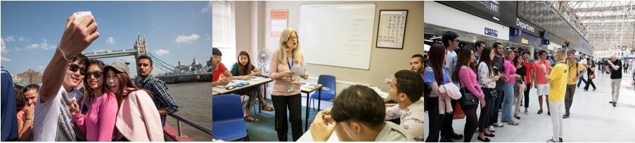 【英國遊學】CES 語言學校 Centre of English Studies- GLC鉅霖