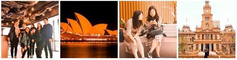 2020 ILSC&Greystone澳洲校區最新優惠-澳洲打工遊學