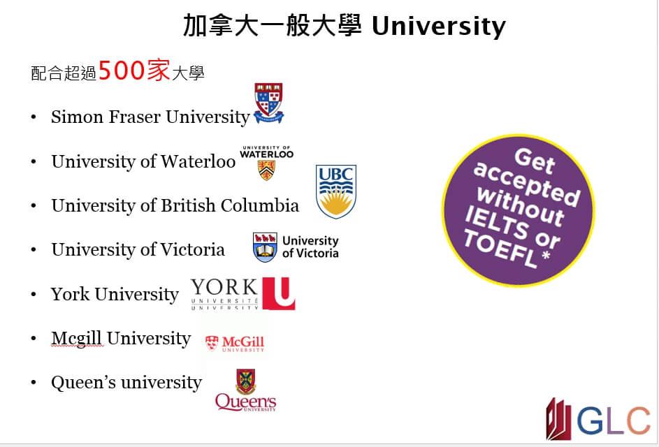 加拿大Express Entry 快速通道 移民 2+3 – GLC鉅霖留學