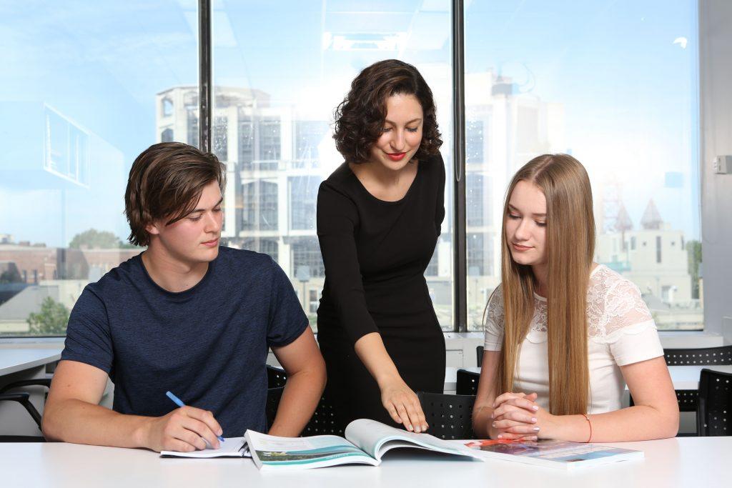 加拿大ILAC 大學銜接課程[GLC鉅霖] Universities Pathway