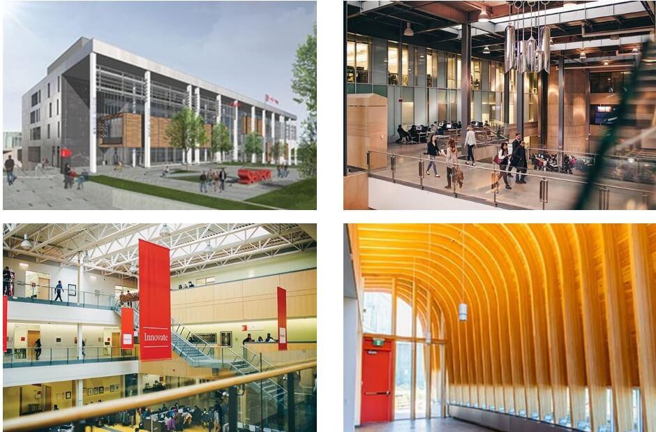 Seneca College聖力嘉學院加拿大多倫多公立學院 - GLC鉅霖留學