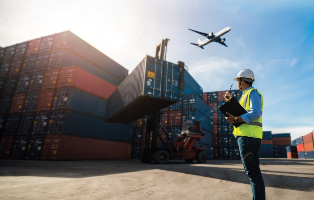 supply chain management certificate diploma