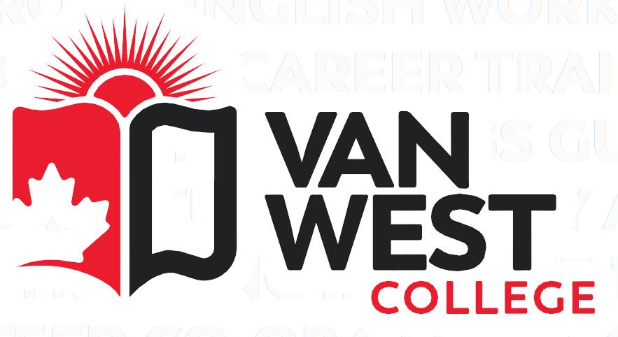 【加拿大打工遊學COOP】Vanwest College 學校介紹 - GLC鉅霖