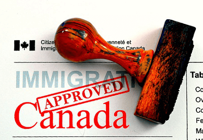 Canada visa 加拿大簽證 study permit work permit