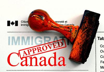 canada visa study permit work permit