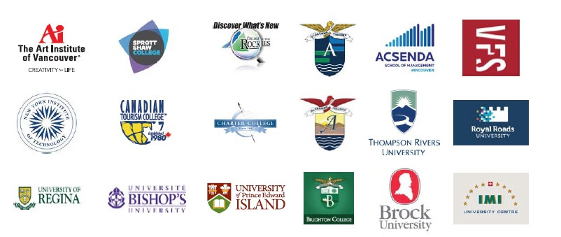 IH University Pathway partners