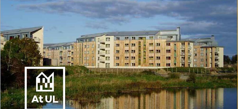UL 愛爾蘭 University of Limerick利默里克大學 -  GLC鉅霖留學